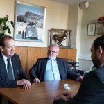 """Ederer izuzetno zadovoljan poslovanjem """"Grawe"""" Banjaluka"""