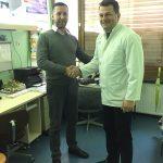 Pomoć pri opremanju pedijatrije Opšte bolnice u Prijedoru