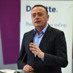 Antić: Srbija trenutno ima naftnih rezervi za desetak dana