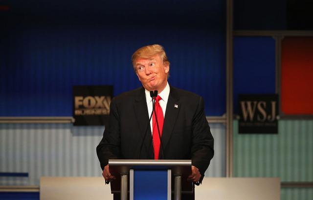 Tramp: Uskoro trgovinski sporazum sa Meksikom