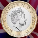 Nova kovanica funte u opticaju pred početak Brexita