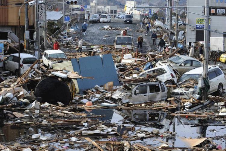 Katastrofe osiguranjima odnijele 175 milijardi dolara