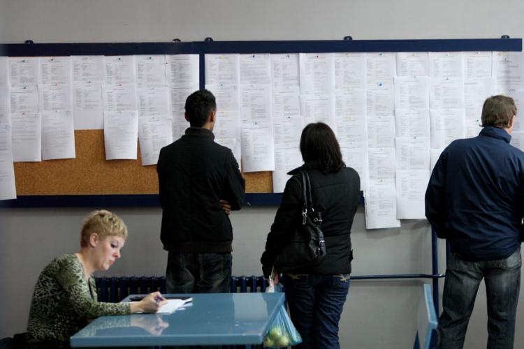 Najmanje nezaposlenih u Češkoj i Njemačkoj