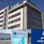 Najveća osiguravajuća društva u RS zaradila 14 miliona KM