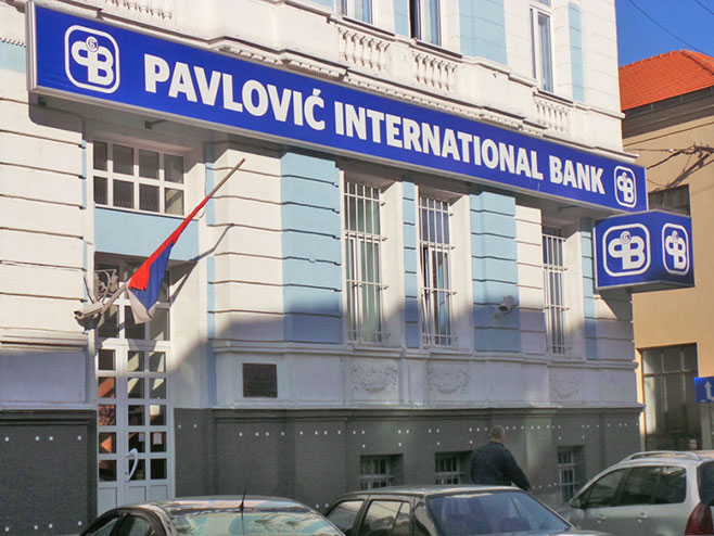 pavlovic banka batagon international