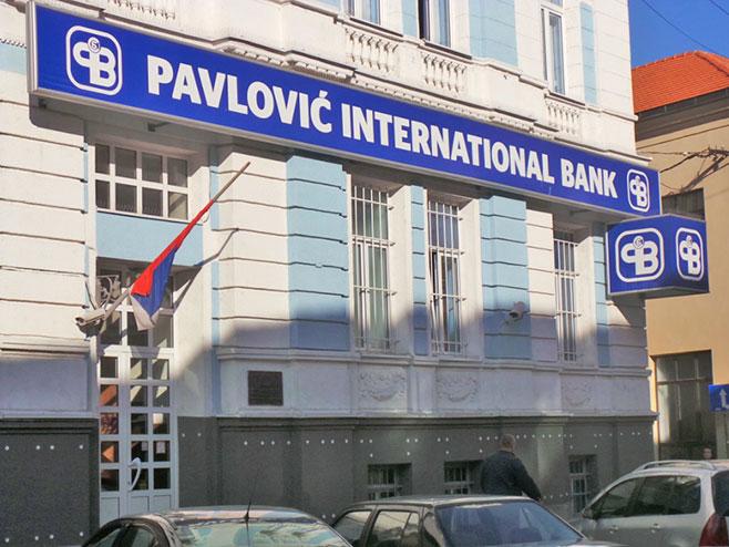Pavlović banka ponovo traži novi rok za dokapitalizaciju
