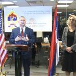 Vlada RS nagradila Obrada Kesića sa 110.000 KM