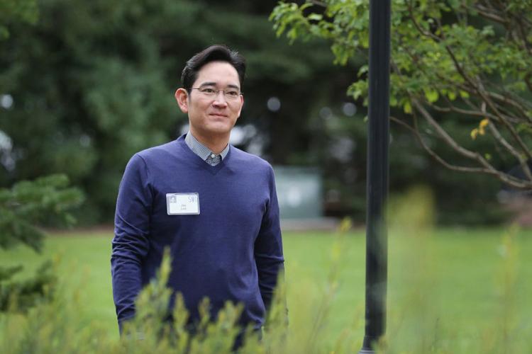 Rezultat slika za Li Džej Jong