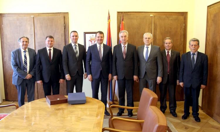 BiH zemlja partner na Međunarodnom poljoprivrednom sajmu u Novom Sadu