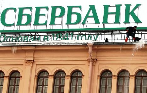 Sberbank se povlači iz Evrope, našli drugo tržište