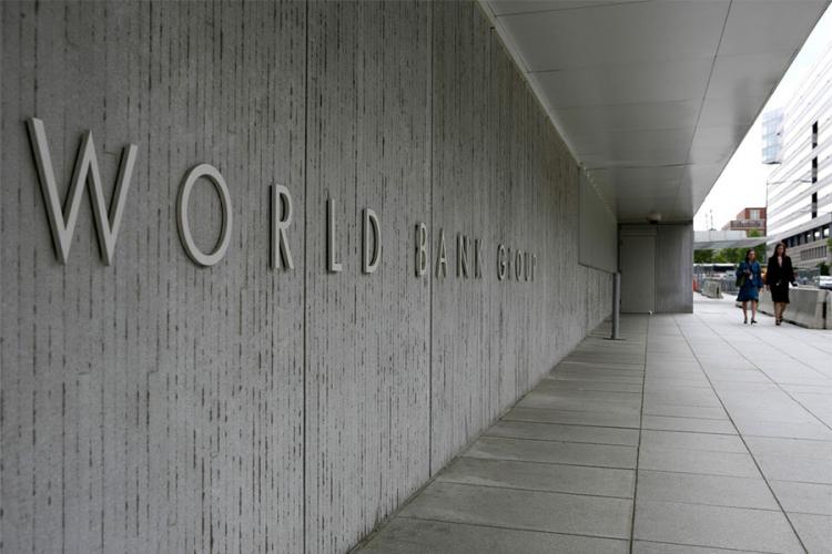 Svjetska banka najavila smanjenje plata