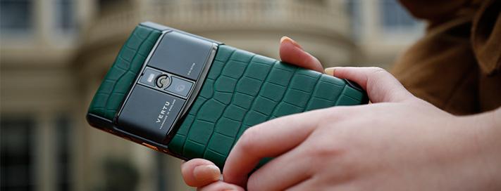Turski biznismen u egzilu kupio Vertu, proizvođača luksuznih pametnih telefona