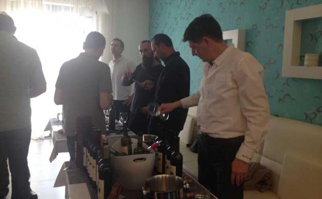 Predstavljena najkvalitetnija vina banjalučke regije