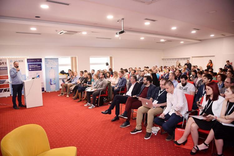 U Banjaluci otvorena prva Regionalna E-Business konferencija