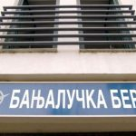 Pad indeksa Banjalučke berze