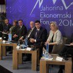 """""""Jahorina ekonomski forum 2017"""" 27. i 28. aprila"""