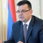 Tegeltija: Vlada u kapitalne projekte ulaže više od 120 miliona KM