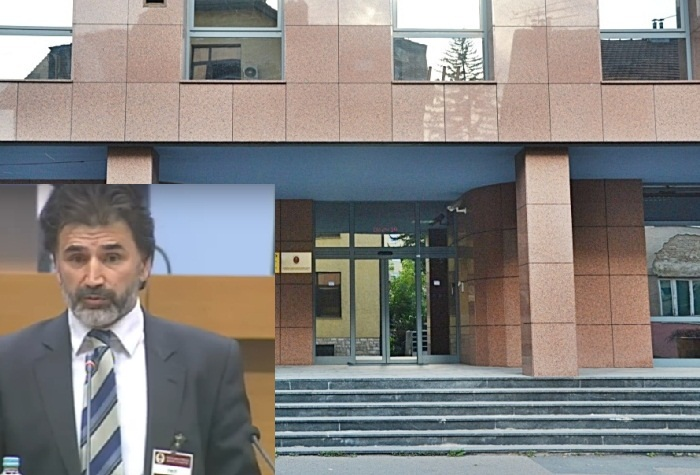 Serdar ostaje na čelu Agencije za bankarstvo do izbora novog direktora