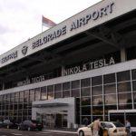 "Dobit aerodroma ""Nikola Tesla"" do sada 23,47 miliona evra"