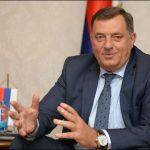 """Dodik. Povoljan razvoj situacije u """"Alumini"""""""