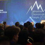 Dodik: Veoma uspješan ekonomski forum