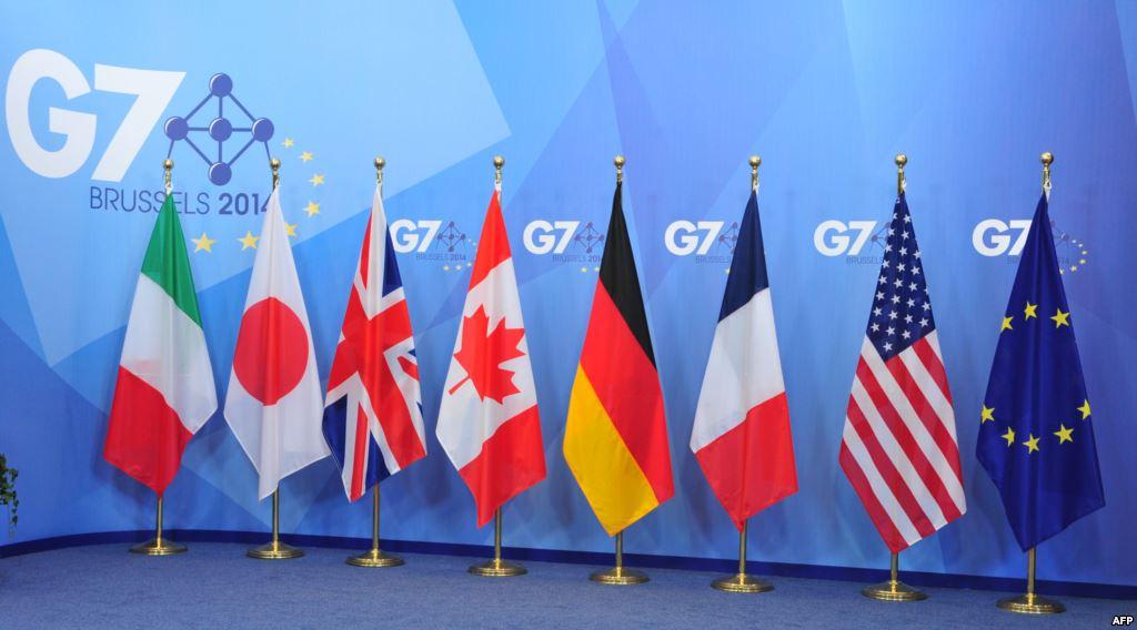 Ne postoje uslovi za vraćanje Rusije u G7