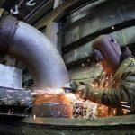 Industrijska proizvodnja rasla za 3,1 odsto