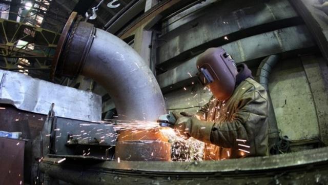 U 2017. godini industrijska proizvodnja veća za 1,4 odsto