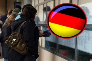 njemačka vize
