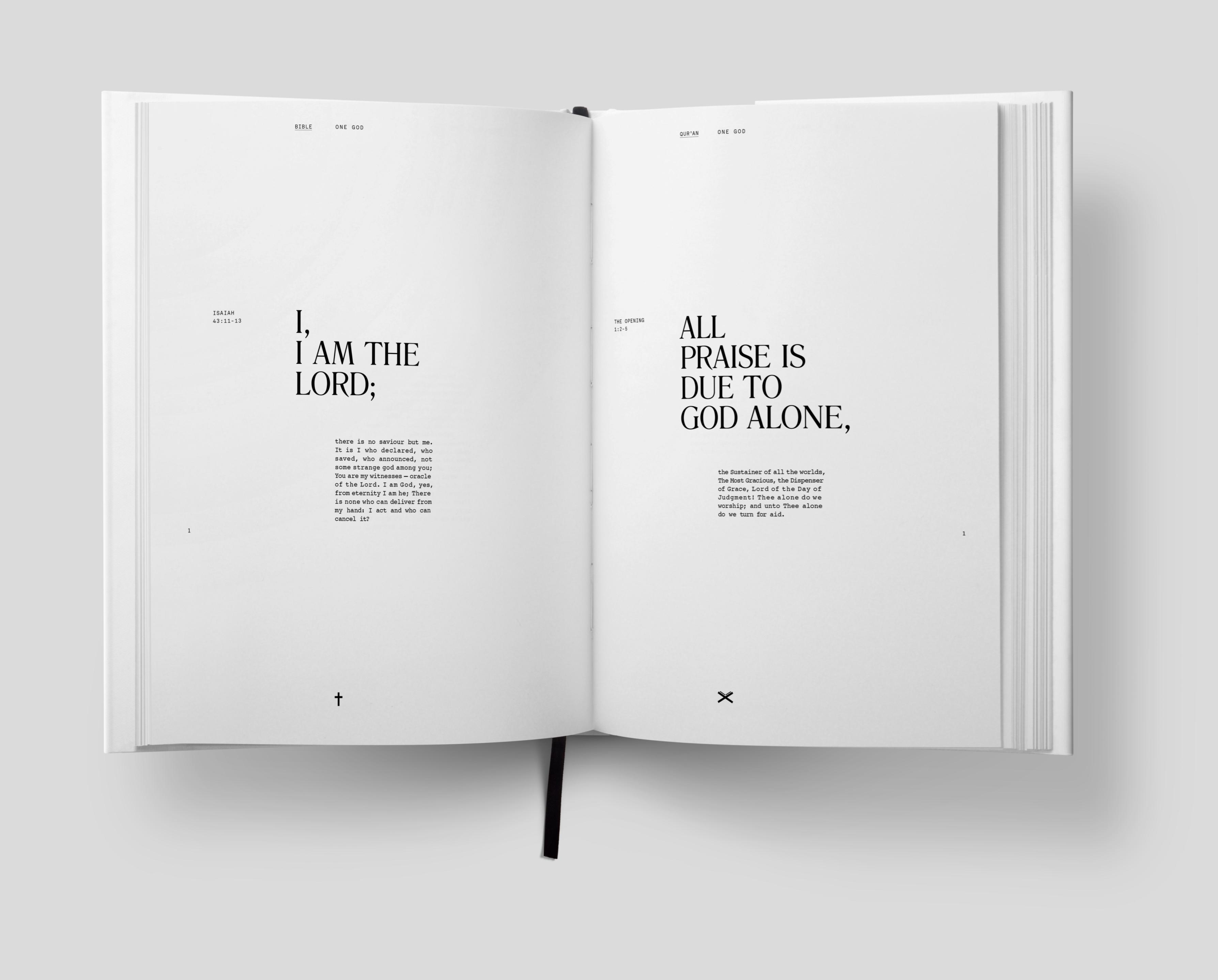 """Knjiga koja će promijeniti način na koji razmišljamo – """"Jedna knjiga za mir"""""""