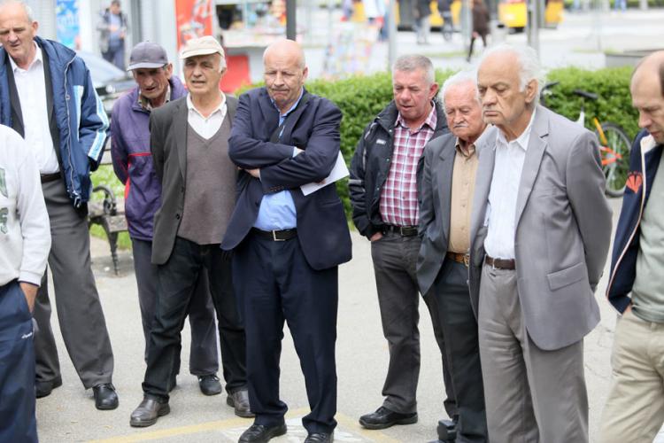 FBiH: Očekuje se dolazak oko 15.000 nezadovoljnih penzionera