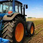 Popis poljoprivrede, paravan za prenošenje nadležnosti