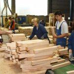 Ima posla za drvoprerađivače, ali ih ne školuju