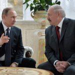 Putin i Lukašenko: Riješena sva sporna pitanja u energetici