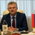 Marić: Blokirana isporuka drveta za 13 kupaca