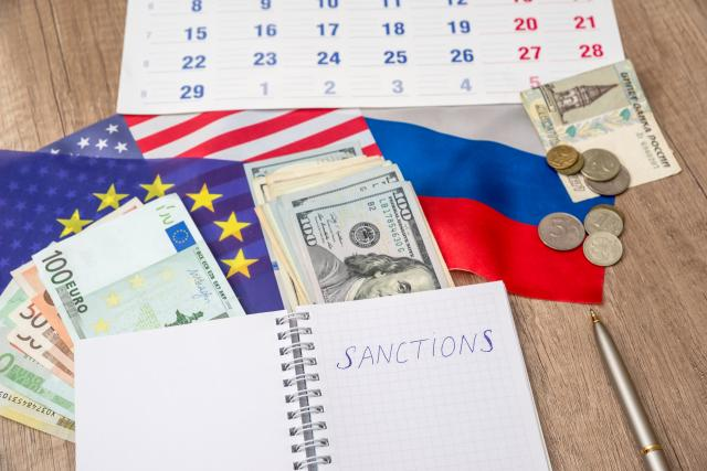 Nove sankcije Rusiji otežavaju odnos sa Vašingtonom