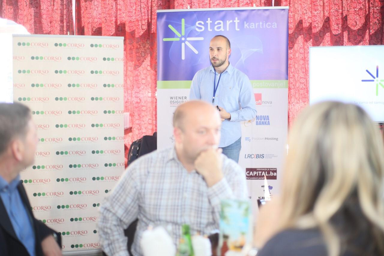 START kartica omogućava prve značajne olakšice za preduzetnike u RS