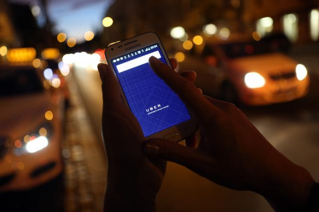 Uber predstavio novu aplikaciju za vozače koja im omogućava bolju zaradu