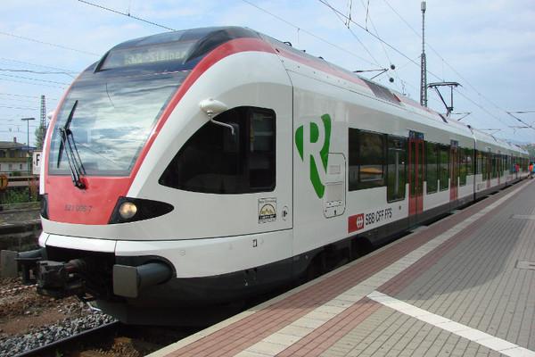 Međunarodni tender Srbija Karga za sanaciju lokomotiva