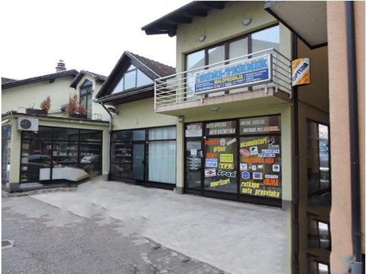 Prodaja stambeno-poslovnih nekretnina u Prnjavoru