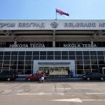 Broj putnika na Aerodromu Nikola Tesla povećan za sedam odsto
