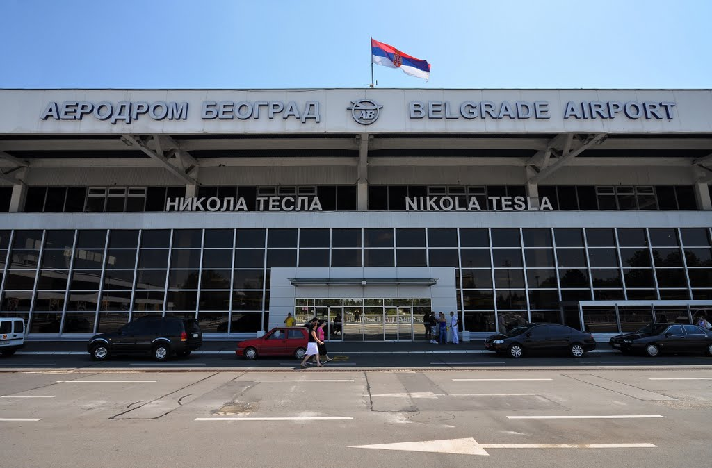 """Jagma za akcijama Aerodroma """"Nikola Tesla"""""""