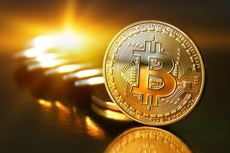 Oporavak bitkoina, zbrisan dio gubitaka