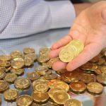 """Ovo je već vrtoglavo, bitkoin """"probio"""" 2.400 dolara"""