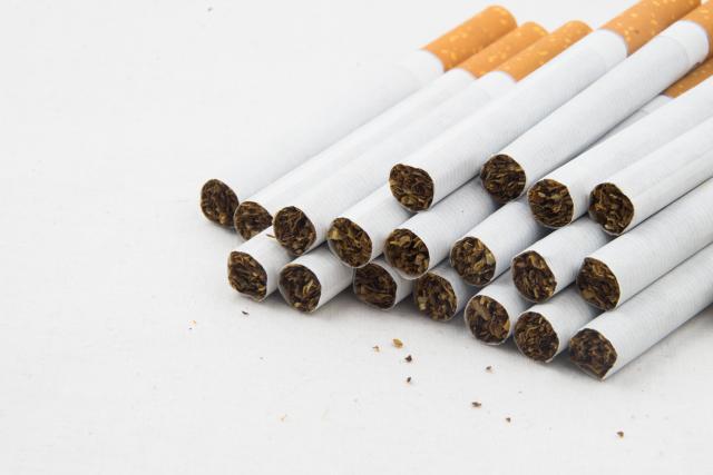 Od danas skuplje cigarete u BiH