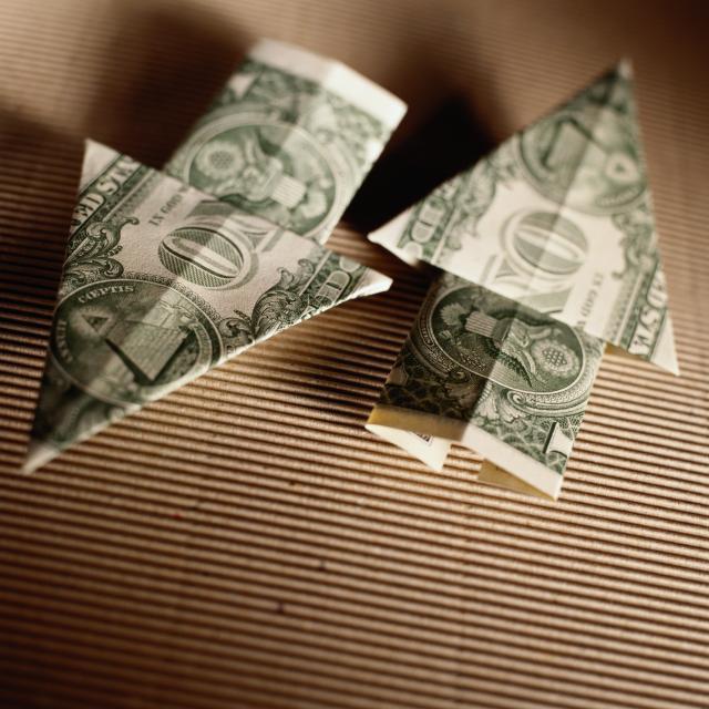 Dolar najslabiji u posljednjih 13 mjeseci