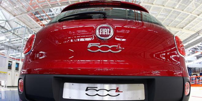 Danas se nastavlja proizvodnja automobila u Fijatu