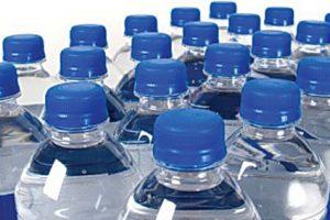 uvoz vode