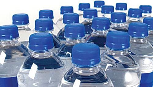 Nove fabrike suzbijaju uvoz vode u Srpsku