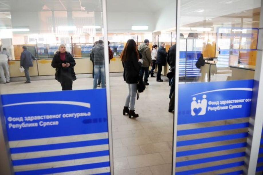 Fond zdravstva RS traži od Vlade otpis 14,5 miliona KM duga